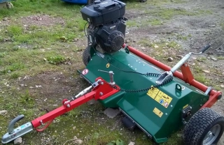 L J  & C A  Cannings - Plant & Tool Hire