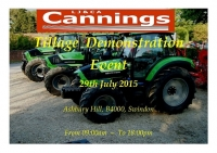 Tillage Demonstration Event